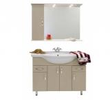 Мебель для ванных комнат и кухни