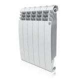 Royal Thermo алюминиевые радиаторы
