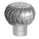 Турбодефлекторы оцинкованный металл