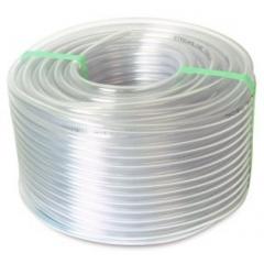 Шланг силиконовый усиленный D=25 мм
