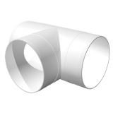 15ТП, Тройник Т-образный пластик D150