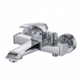 Смеситель для ванны Ledeme H42 L3242