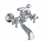 Смеситель для ванны FRAP H19-1
