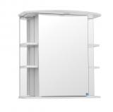 Зеркало-шкаф Лира 600 (730*600*154)