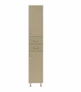Пенал Колумбия 35 см (петли слева)