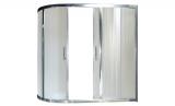 Душевая штора Royal Bath Azur 150-C (стекло матовое)