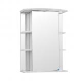 Зеркало-шкаф Кристалл 650  (846*650*165)