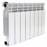 Радиатор биметаллический  IT-RA CS 350 10 секций