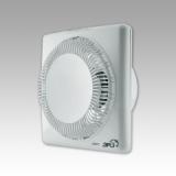Вентилятор D100 DISC 4C с обратным клапаном